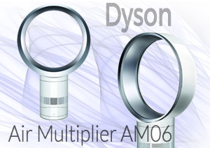 Comprar Dyson Air Multiplier AM06 Online